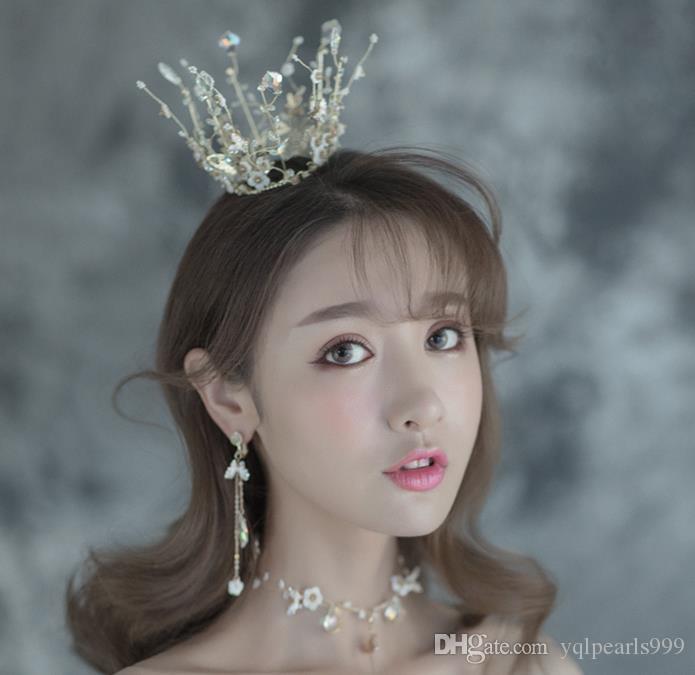 Bridal Crown Headwear Wróżki Akcesoria kosmetyczne, Super Bajki Akcesoria Ślubne
