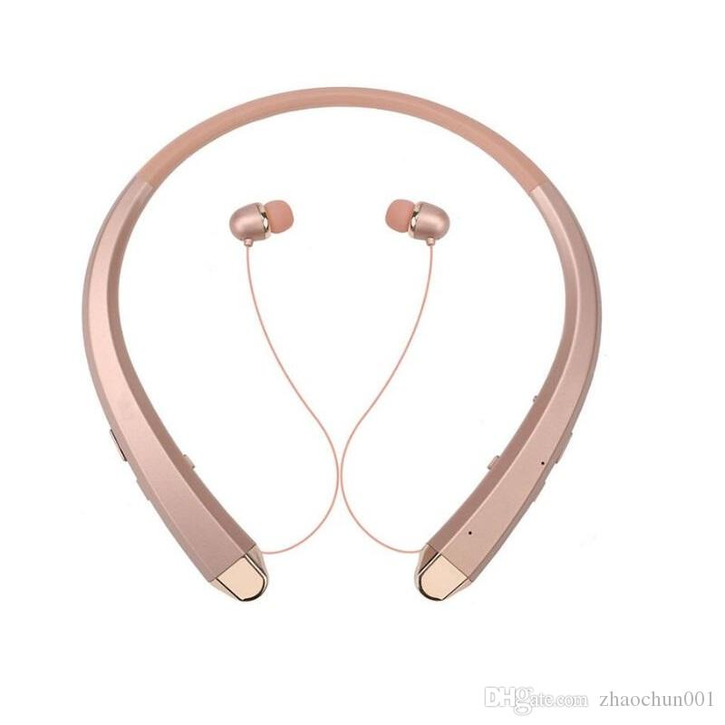 50x Hbs 910 Headset Earphone Sports Wireless Bluetooth 4 0 Headphone Best Quality For Iphone 7 Plus S8 Edge Hbs910 900 913 800 Dhl Headphone Best Bluetooth Earbuds For Cell Phones Best Bluetooth