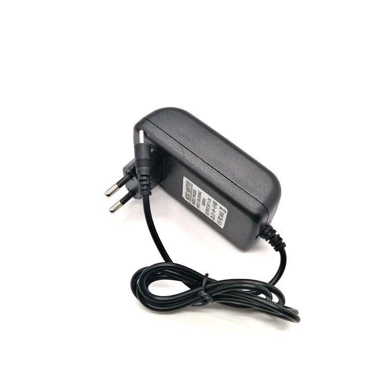 100pcs 9V 2.5A 3A Wall Home Charger EU US Plug for PiPo M2 M3 M6 Pro M6 M8 3G Tablet 2.5x0.7mm 2.5*0.7mm Power Supply Adapter