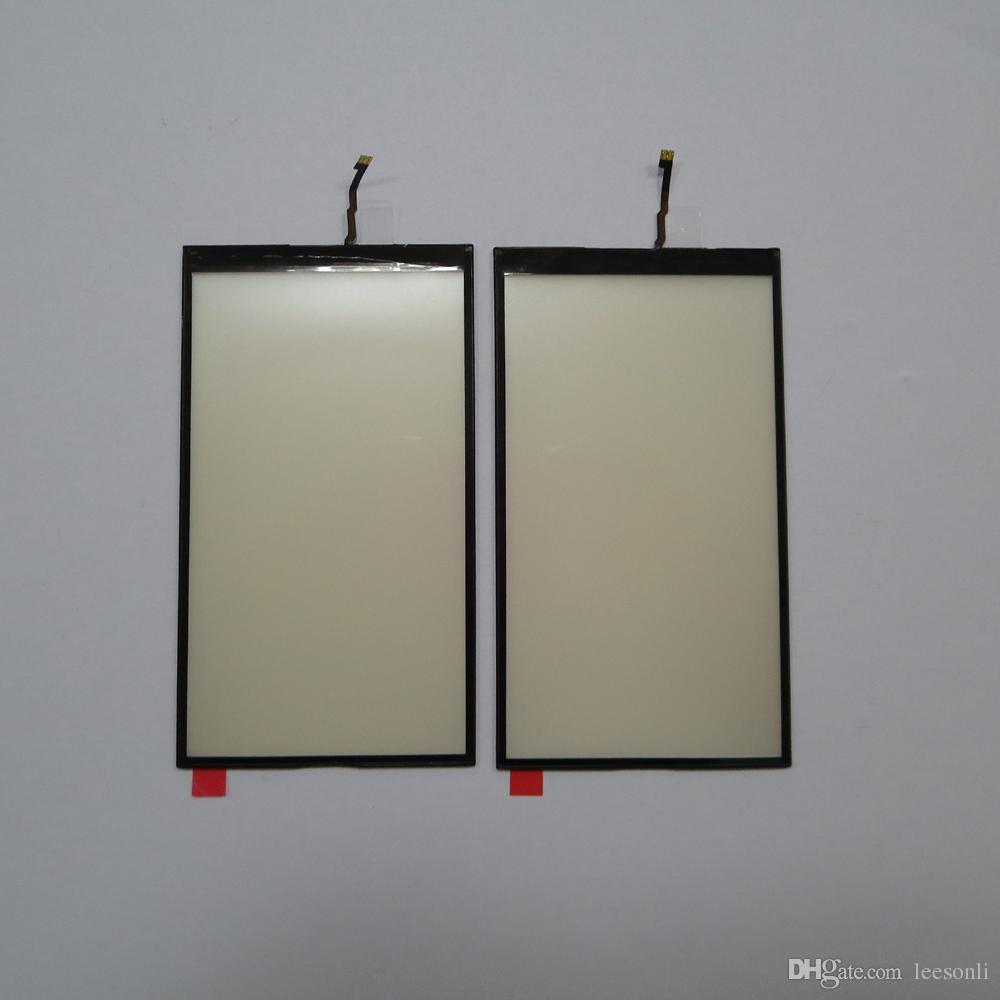 JIUTU 20pcs/lot Complete LCD Display Backlight For iPhone 5 5G 5S 5C Back light Film