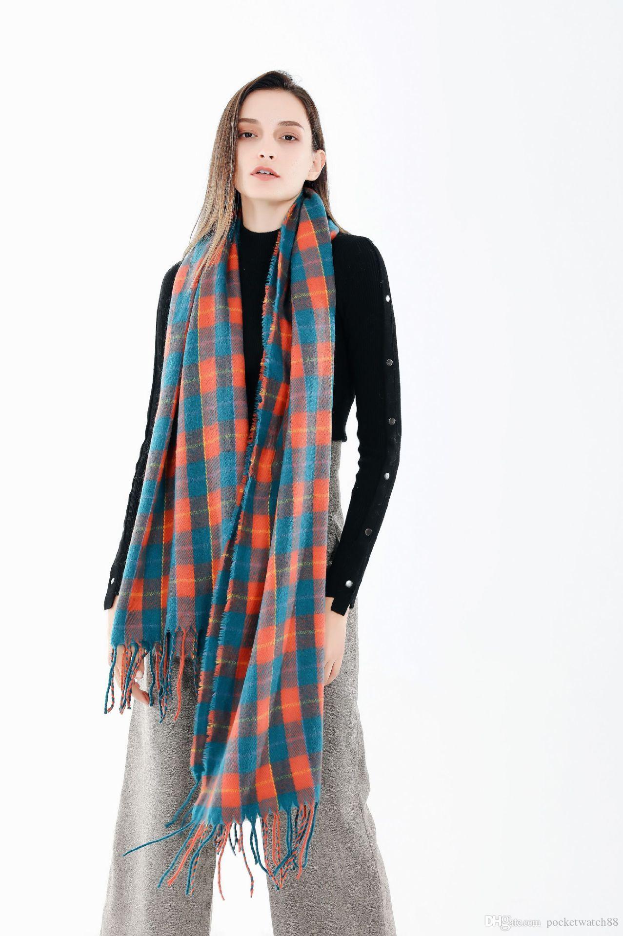 UK Women Ladies NEW Design Fashion Print Pattern Shawl Scarf Wrap Winter Warm