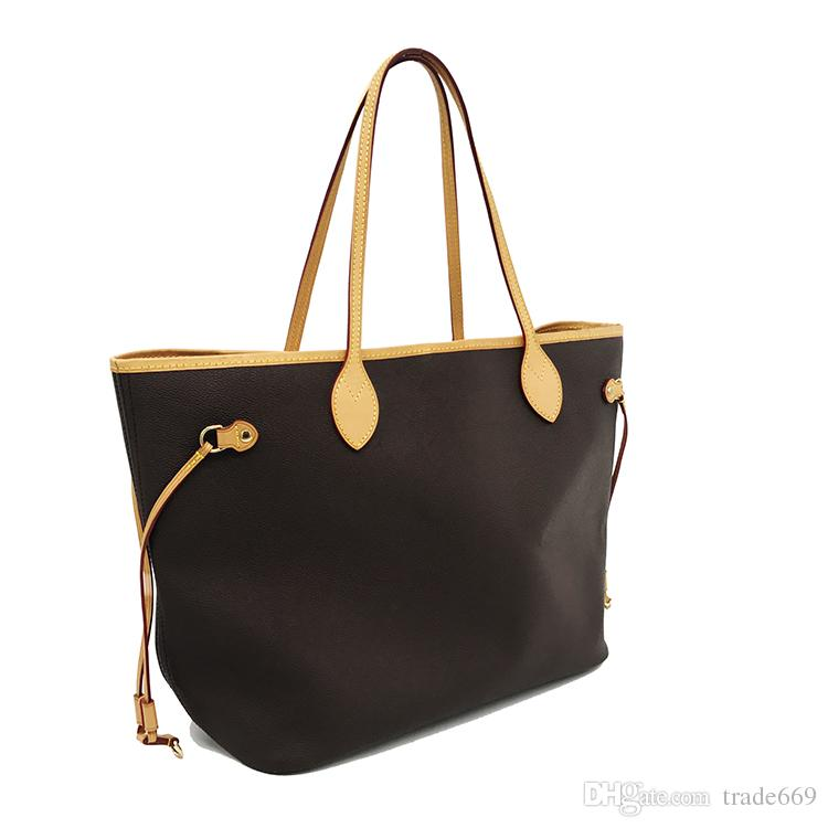 Bolso de moda Nuevo Hombro Hombro Nuevo Estilo libre Lady Classic Bag Bag Women Totes Bolsos ¡Venta caliente envío !!! WBPDF