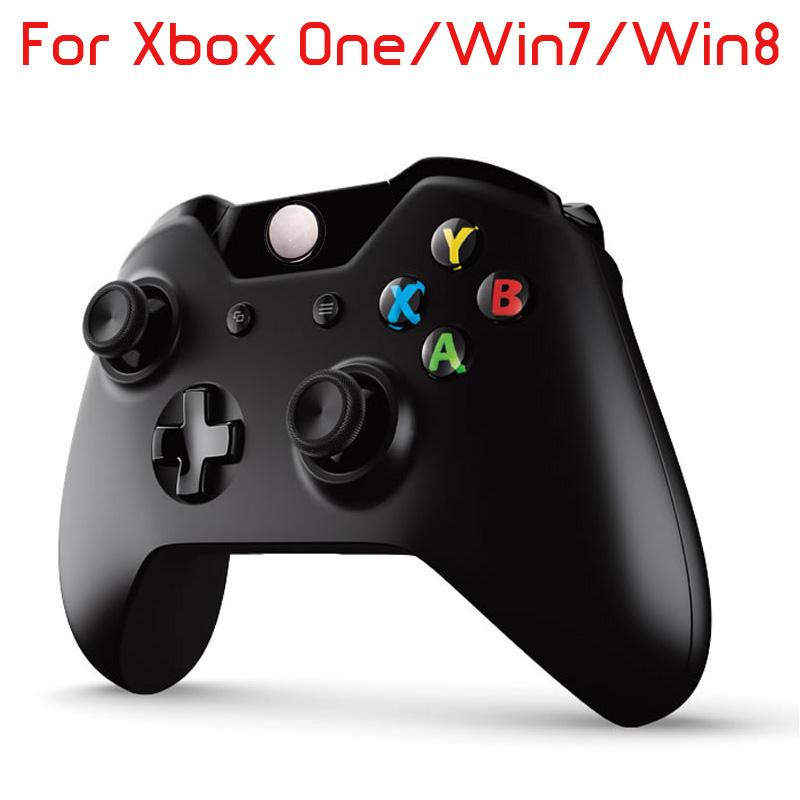 Controller wireless per Microsoft Xbox One Gamepad Joystick Joypad + Ricevitore PC Controle Per Xbox One Gamepad Joystick wireless