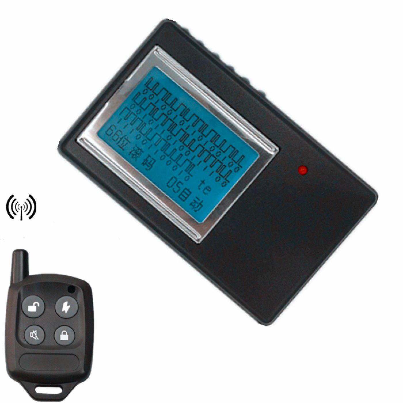 2019 Mais grileiros código carro inteligente rolando auto porta código abridor de 3 em 1 315MHz 433MHz 868MHz