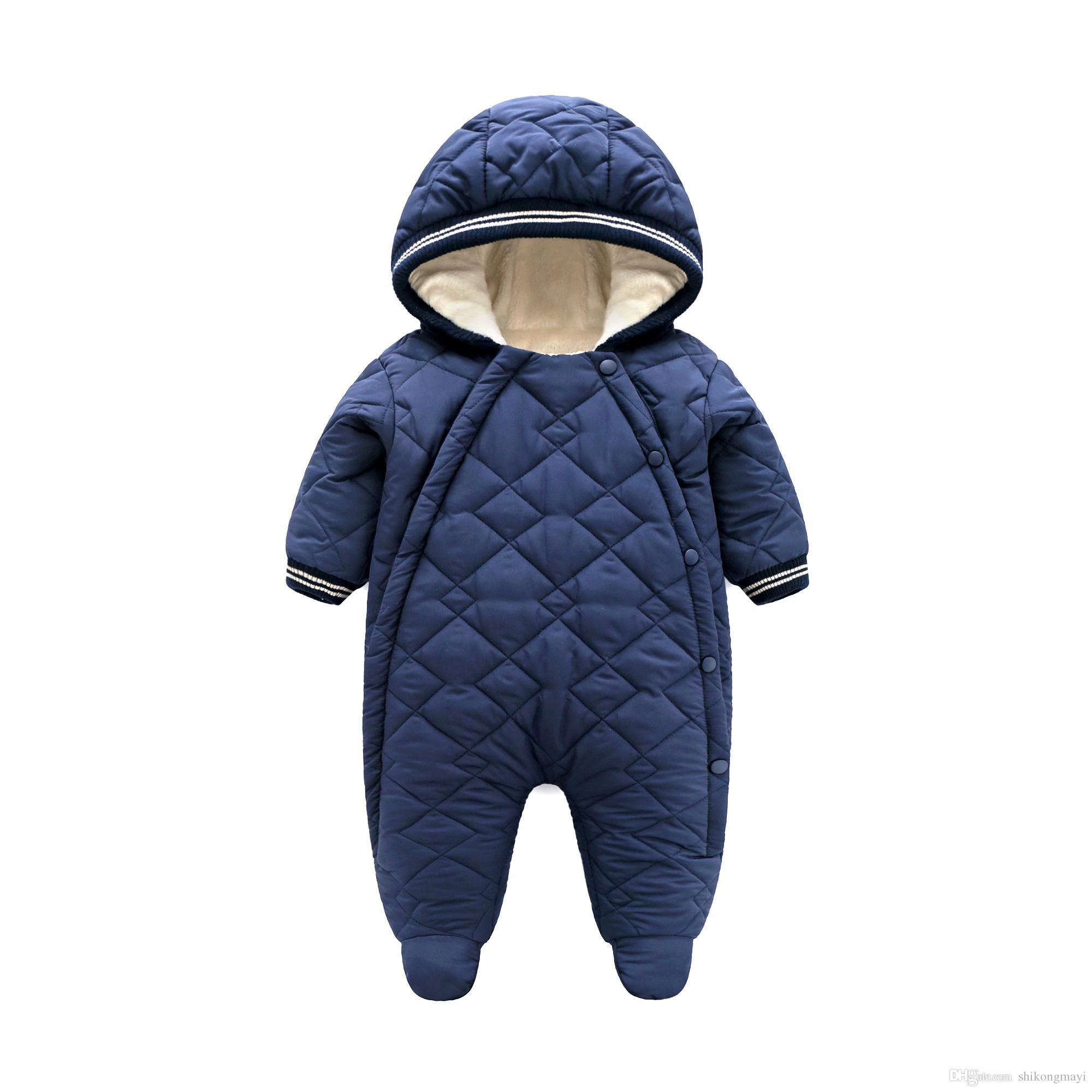 christmas baby girl clothes soft fleece kids one pieces Jumpsuits Pajamas 0-24M infant girl boys clothes baby costumes