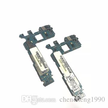 Unlocked Original PCB Motherboard For Samsung Galaxy S7 Edge G935A G935P G935T G935V 32GB mainboard