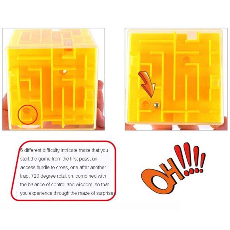 Magic-Cube-3D-Maze-Puzzles-Magic-Cubes-Labyrinth-Rolling-Ball-Educational-Toys-Puzzle-Game-Cubos-Intelligence