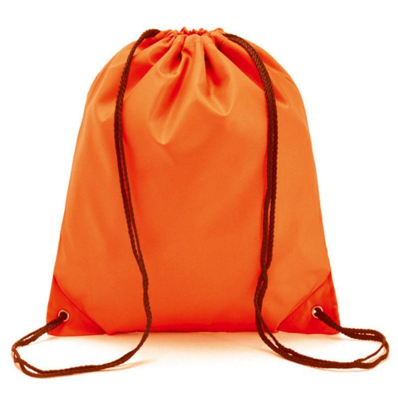 Borsa impermeabile di trucco della lavanderia delle scarpe di viaggio dello zaino del cordone della borsa della corda impermeabile