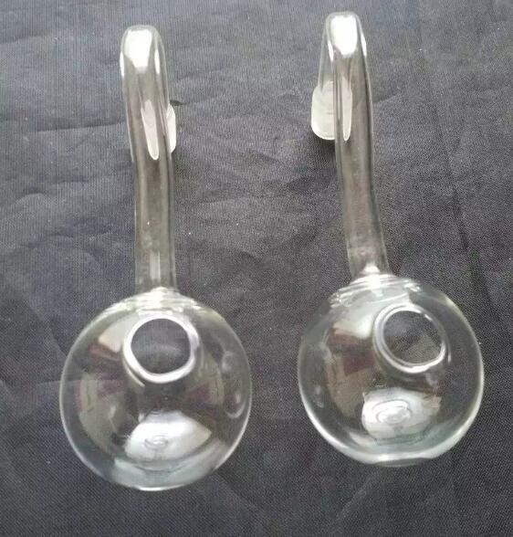 S brülör cam bongs aksesuarları, Su boruları cam bongs hooakahs petrol kuyuları cam bongs için iki fonksiyon