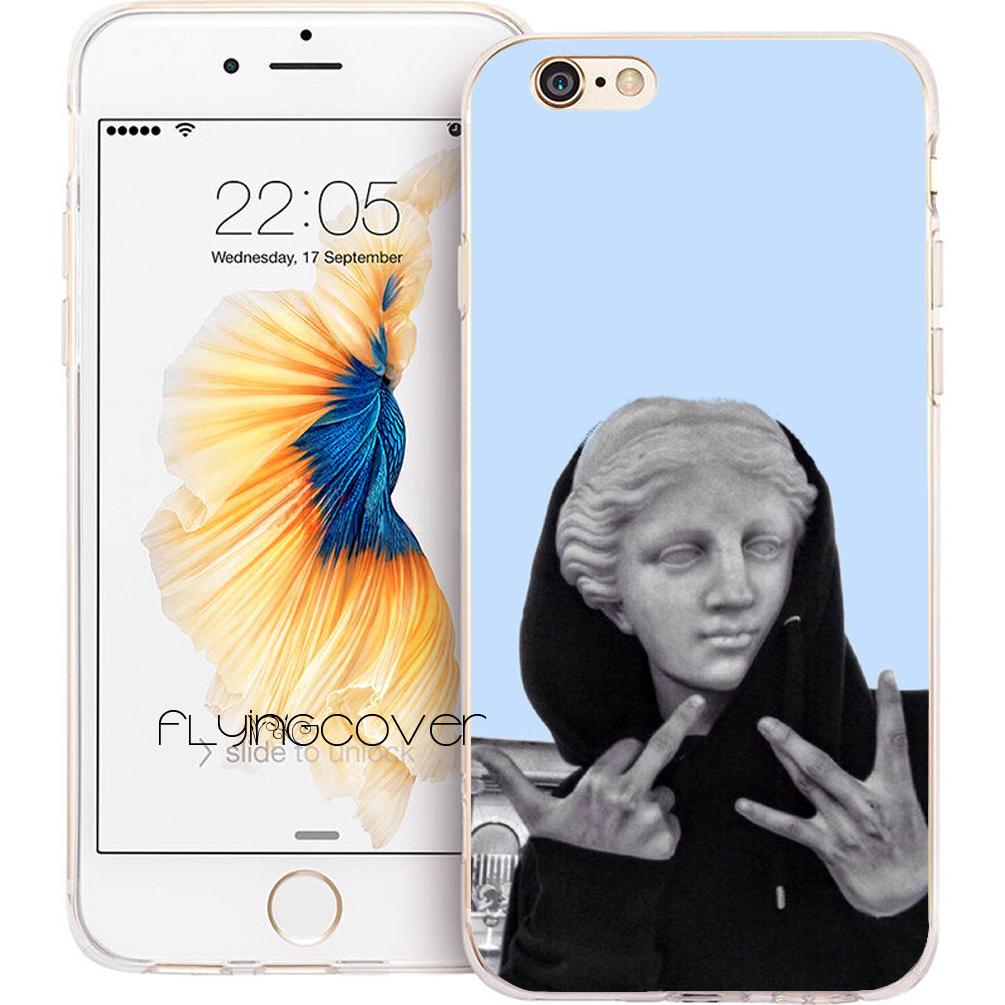 coque iphone 6 vaporwave