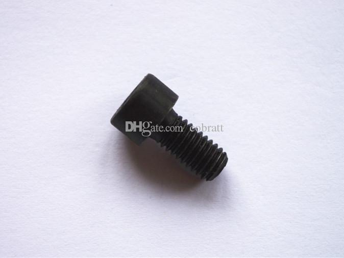 10 X Tornillo de arranque de retroceso M6 x 12 para Wacker Neuson BS50-2 BS60-2 BS500 BS600 BS700 BS45Y BS52Y BS60Y Martillos BH22 BH23 BH24 BH55 Breakers