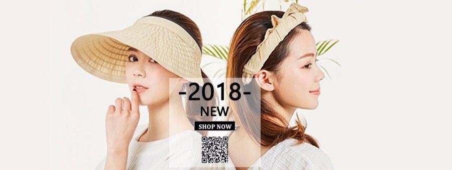 NEW 2018 HAT