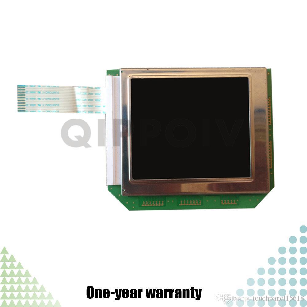 Fluke F744 F-744 Neue HMI PLC LCD-Monitor Flüssigkristallanzeige Industrielle Steuerung Wartungsteile