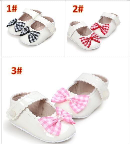 2018 Baby Shoes Multi Color Non Slip Soles Baby Boy Baby Girl