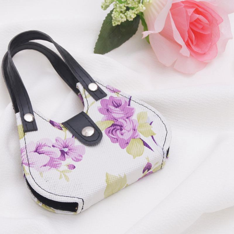 Purse Manicure Set Wedding Bridesmaid Favors Handbag Shaped Scorpion Nail Clippers Scissors Useful Tools Party Gifts