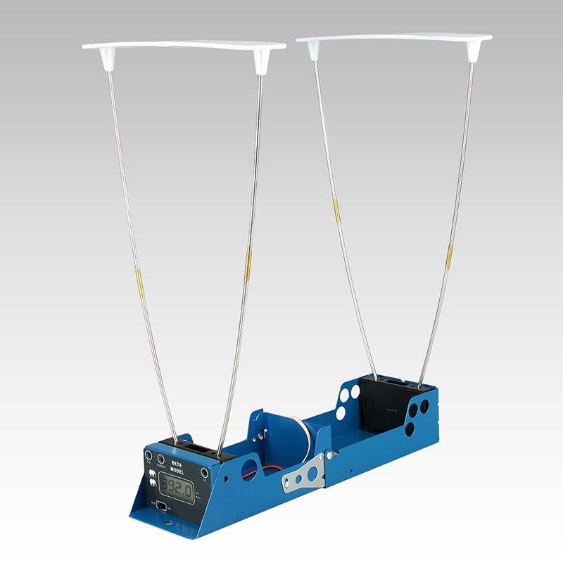 Misure tattiche all'ingrosso Bullet Velocità del cronografo Velocità del cronografo Tester beta cronografo per uso esterno cl35-0005
