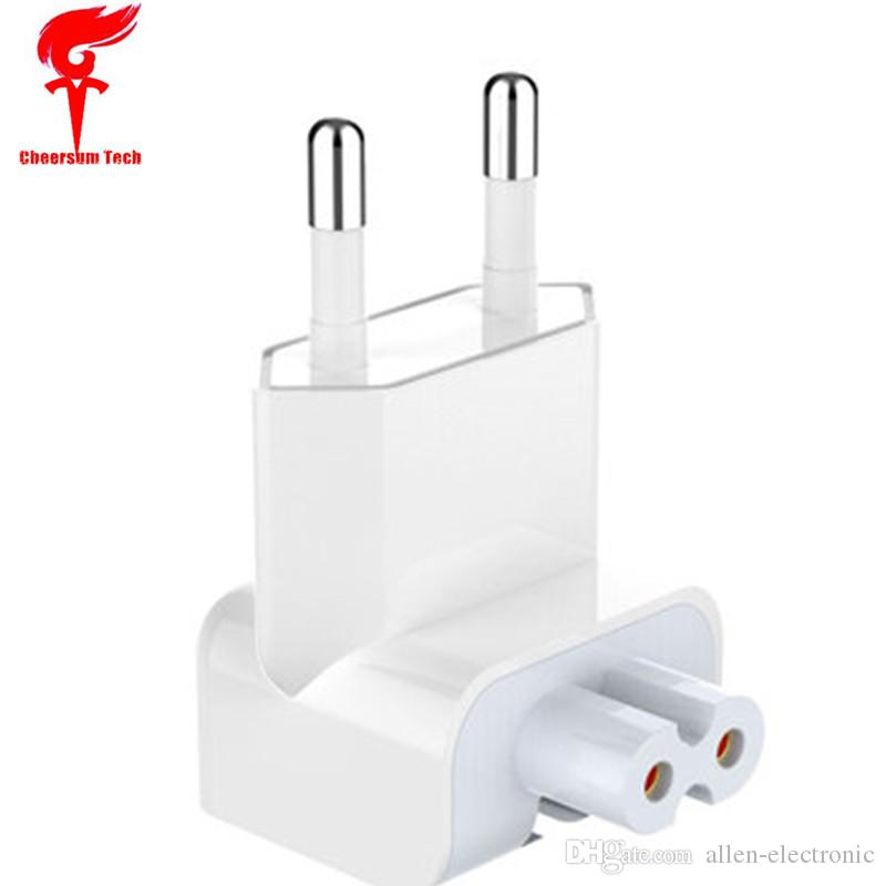 good quality Macbook air/pro laptop power adapter in Europe European standard Apple iPad power adapter ipad charger 500pcs free DHL
