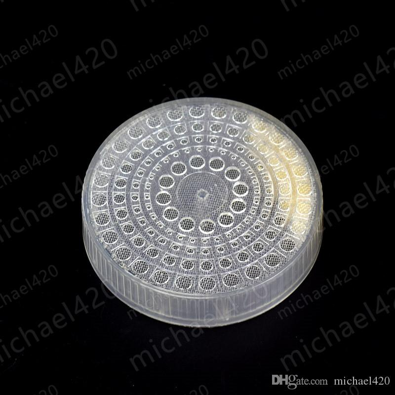 좋은 상품 시가 가습기 가습기 Crystal Gel Beads for smoke 시가 가습기 Small Round with Sticker