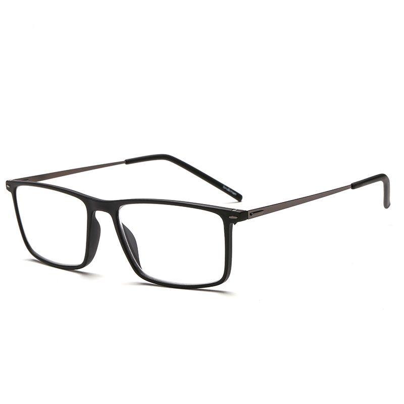 Новейшие Очки Для Чтения Женщины Мужчины Винтаж Пресбиопические Очки Ретро Сверхлегкий Рецепт Объектив HD 1.0 1.5 2.0 2.5 3.0 3.5 501