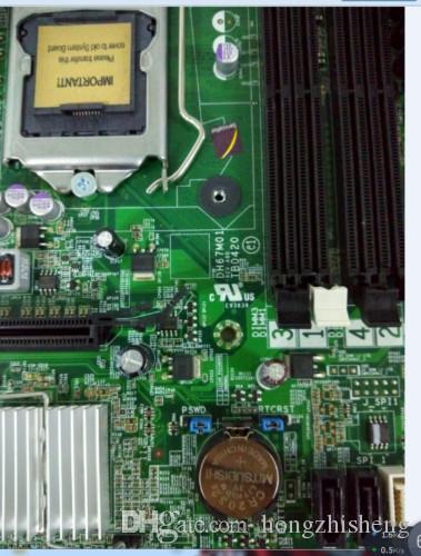 Оригинальная материнская плата XPS 8300, 02RX9, O2RX9, HWY8Y, S1155, H67, DDR3, DH67M01 отлично работают