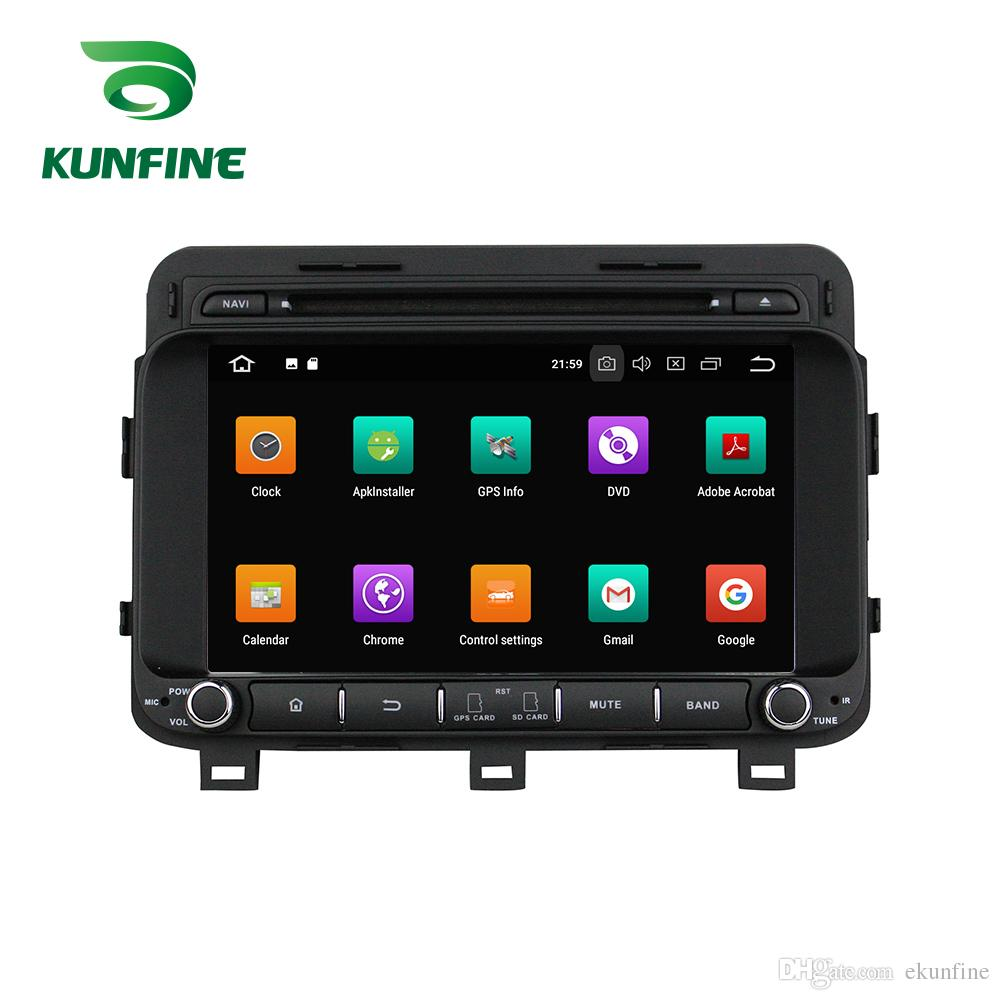Octa Core 4GB RAM Android 8.0 Car DVD GPS Navigation Multimedia Player Stereo for KIA K5/OPTIMA 2014 Radio Headunit
