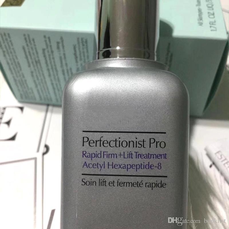 Hohe Qualität Perfektionist Pro Schnelle Firm + Lift Behandlung Hautpflege Recovery Repairing Creme 50 ml Mit Blau Kleinkasten 30 stücke