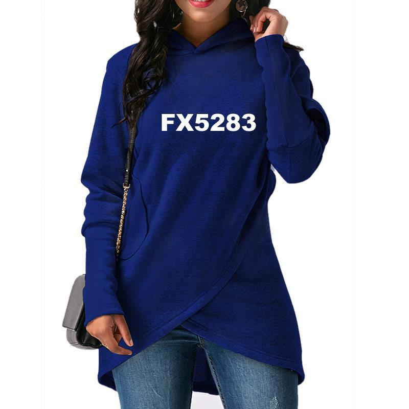 Nova Moda Imprimir Camisolas Hoodies Mulheres Tops Algodão Ocasional Impressão Outono