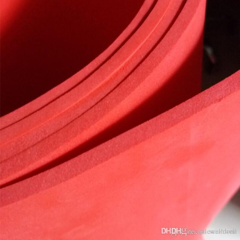 5mm / 10mm / 4 mm / 3 mm spessore eva artigianale, facile da tagliare, schiuma punzone, materiale cosplay fatto a mano size50cm * 2 m