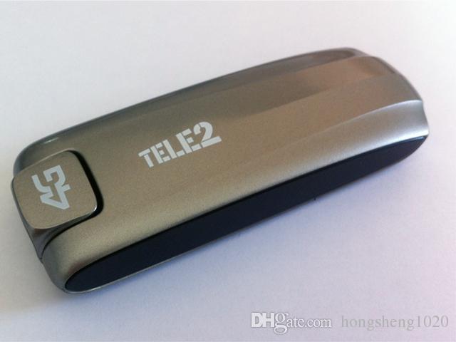 Desbloqueado HUAWEI E398 E398u-18 4G LTE 100 mbps 900/2100/2600 Mhz módem inalámbrico USB de banda ancha
