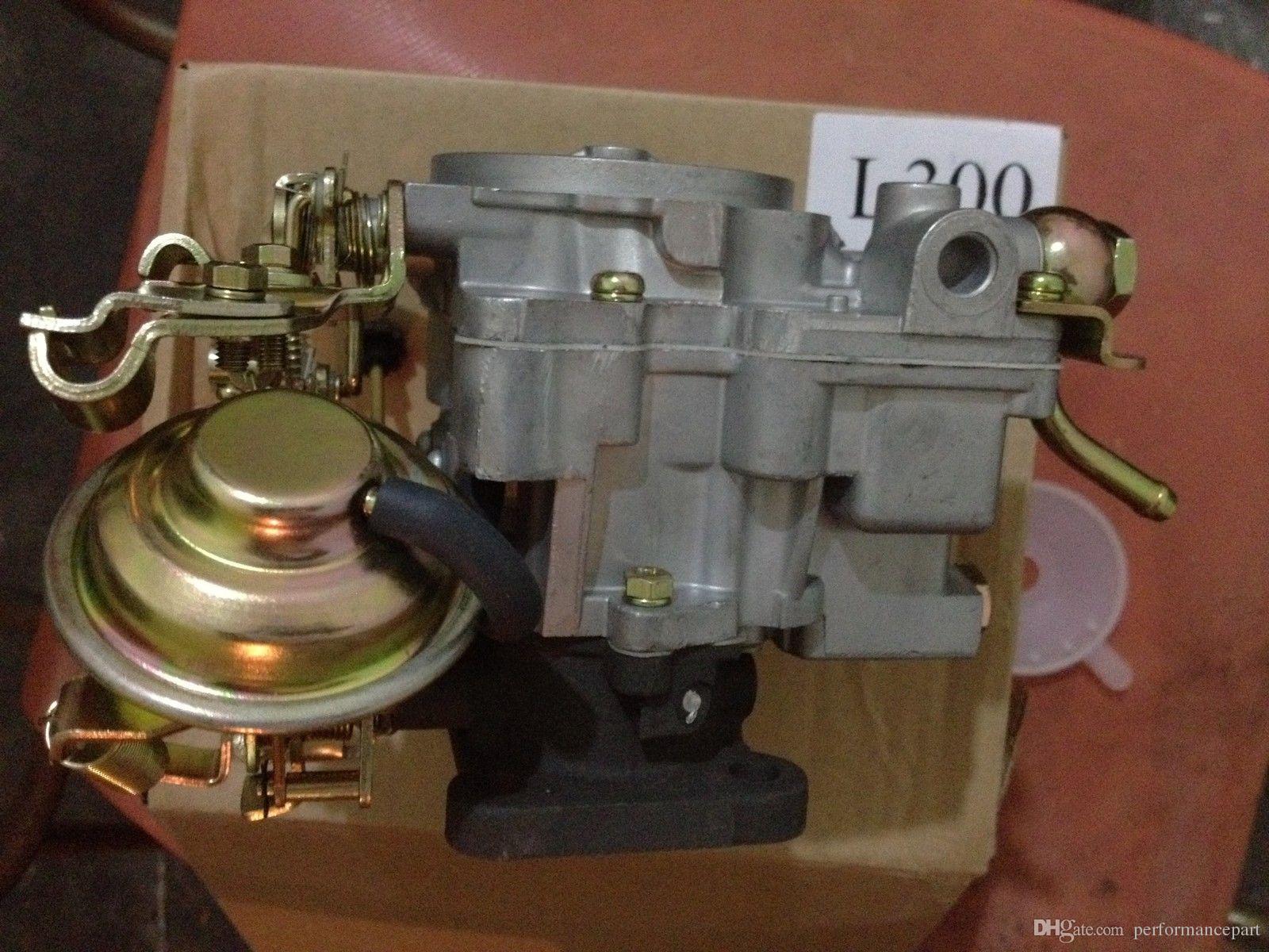 Novo carburador de substituição / carb para mitsubishi L300 MD-081100