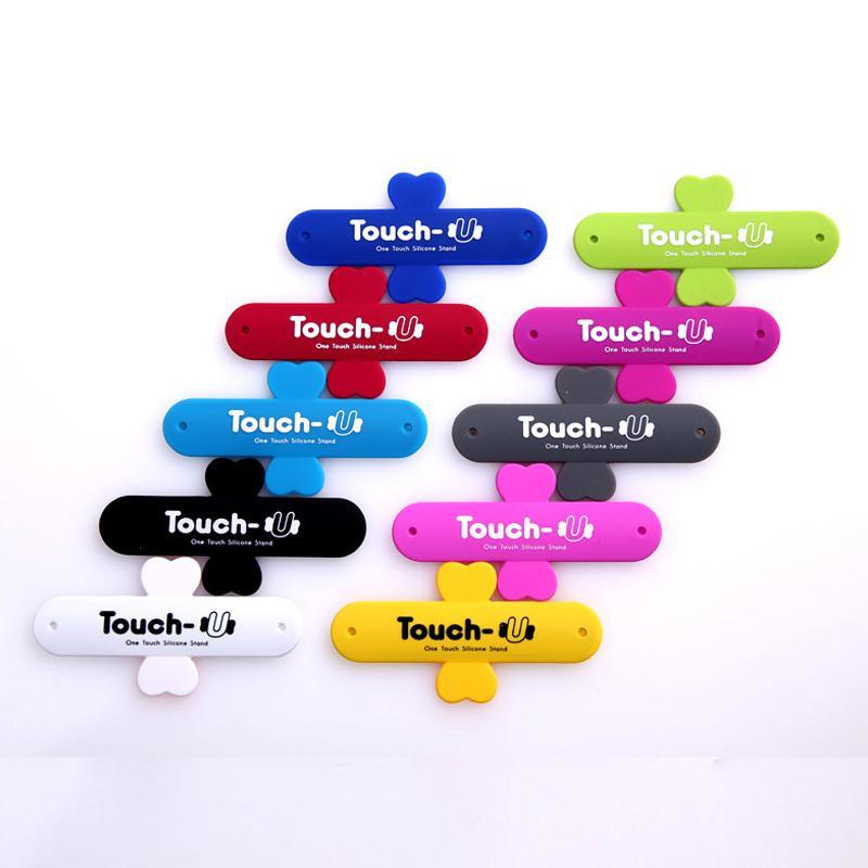 Anel de dedo suportes do telefone móvel suportes de silicone titular do telefone magnético para iphone 7 plus huawei mate 10 lite vi vo