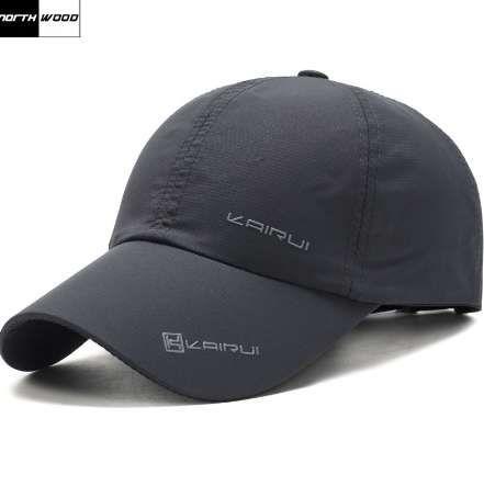[NORTHWOOD] Solid Summer Cap фирменные бейсболки Мужчины Женщины папа Cap кости Snapback шляпы для мужчин кости Masculino