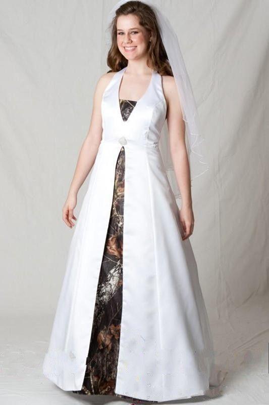 Venta al por mayor Vestidos de boda modificados para requisitos ...