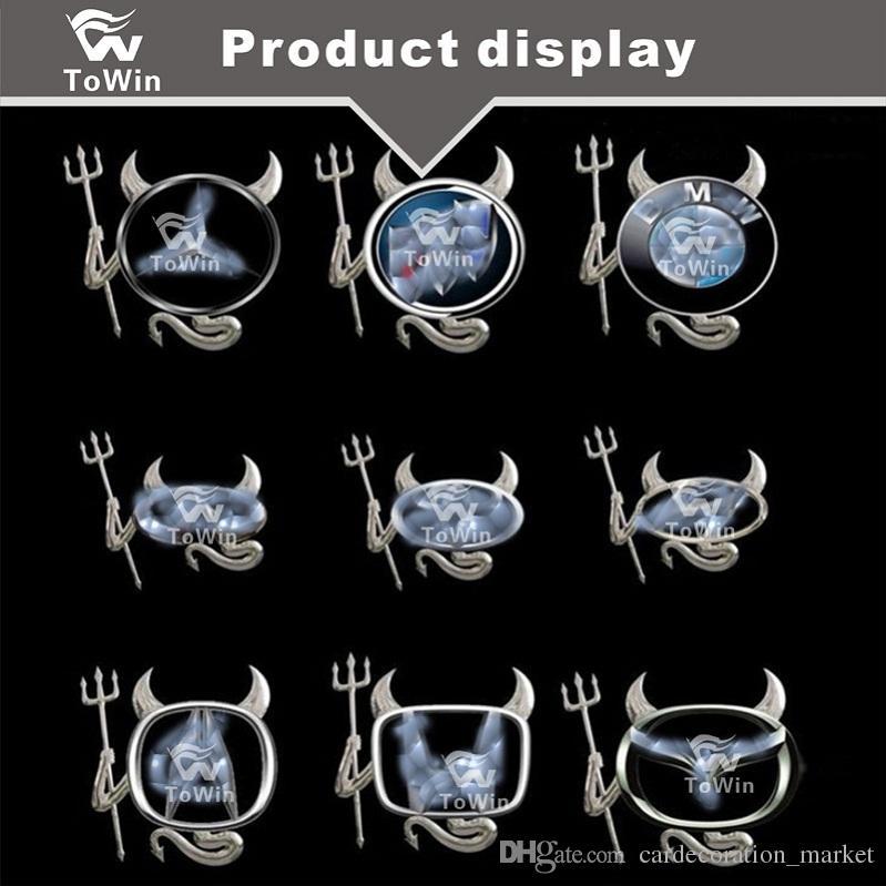 Universal For All Cars,DIY Car Decals Stickers,Automotive exteriors /Car decoration/Auto parts/Decorative Accessories Cartoon Sticker