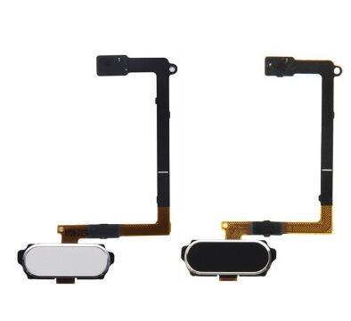 Dla Galaxy S6 G920 Home Button z Flex Cable Wstążka Brand New Black White Gold Blue