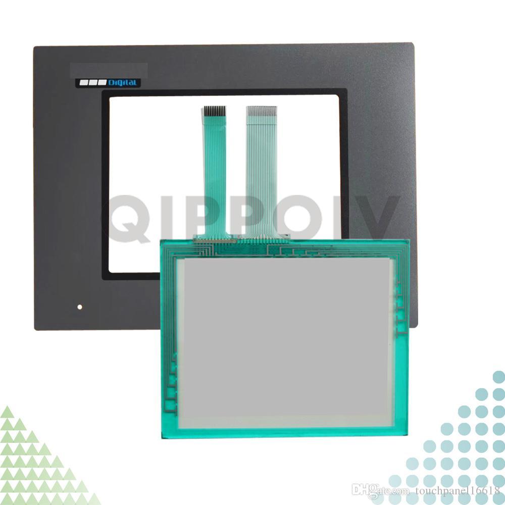 GP37W2-BG41-24V GP37W2-BG41 GP37W2-LG11-24V GP37W-LG11-24V Neue HMI-SPS-Touchscreen-Panel Touchscreen und Front-Etikett