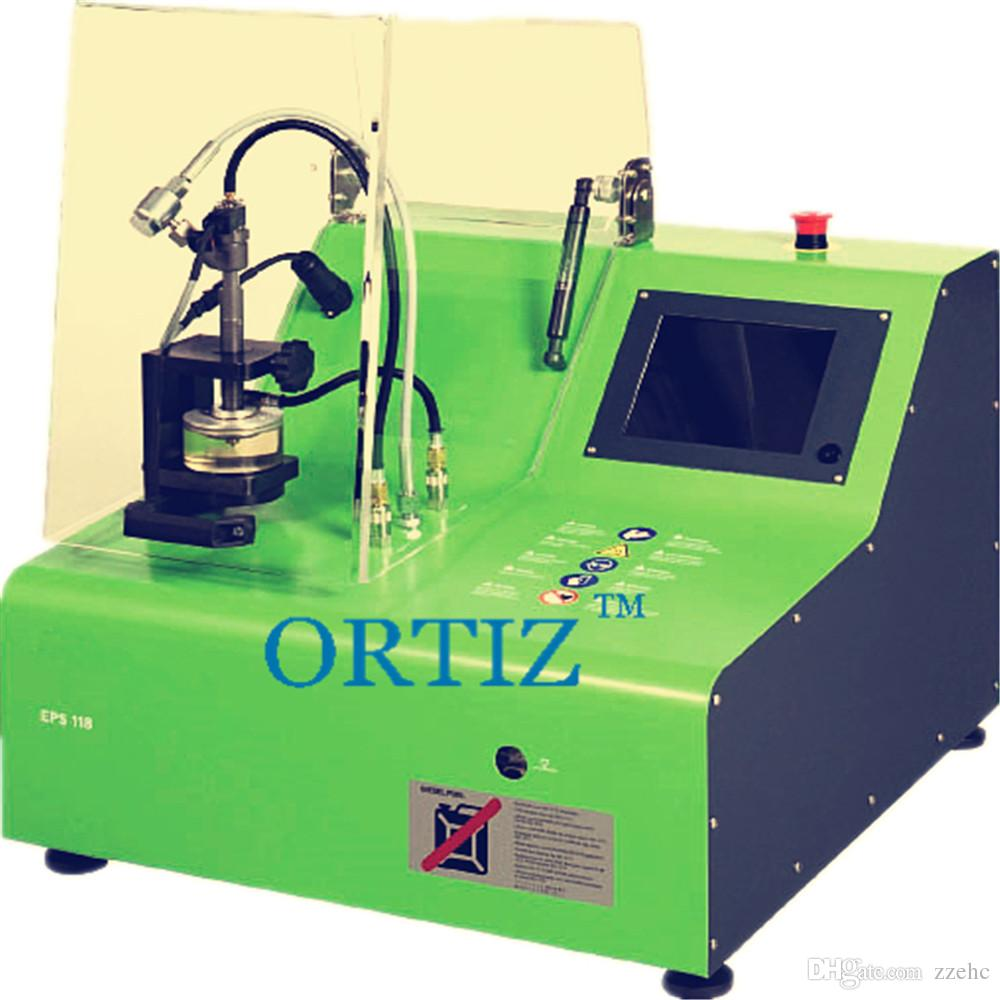Original Factory ORTIZ Common Rail Diesel Fuel Injection Testing Bench  EPS205, Injector Test Bench EPS118 ,Sell Well Best Fuel Injector Best Fuel