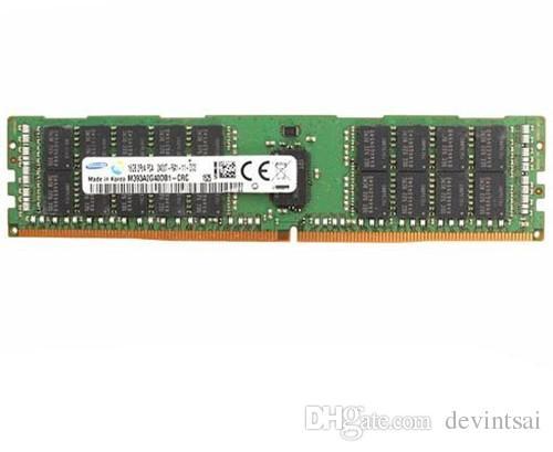 M393A1G40EB1-CTD 8GB(1Rx4) PC4-21300 DDR4 2666MHz ECC REG Server Memory
