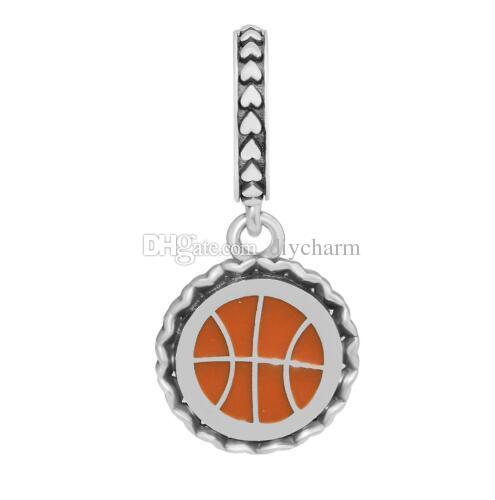 pandora charm basket