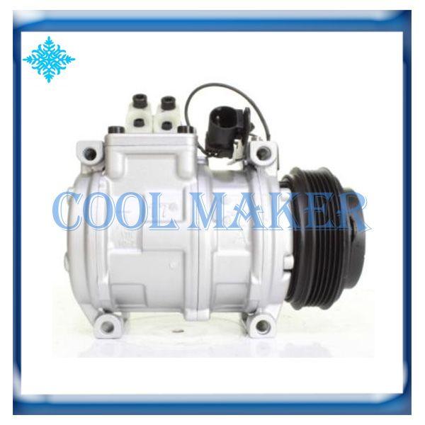 compressore auto 10PA17C per BMW E34 E36 Z3 64521385161 64528385915 64528390646 64528390741 64528391694 8391694