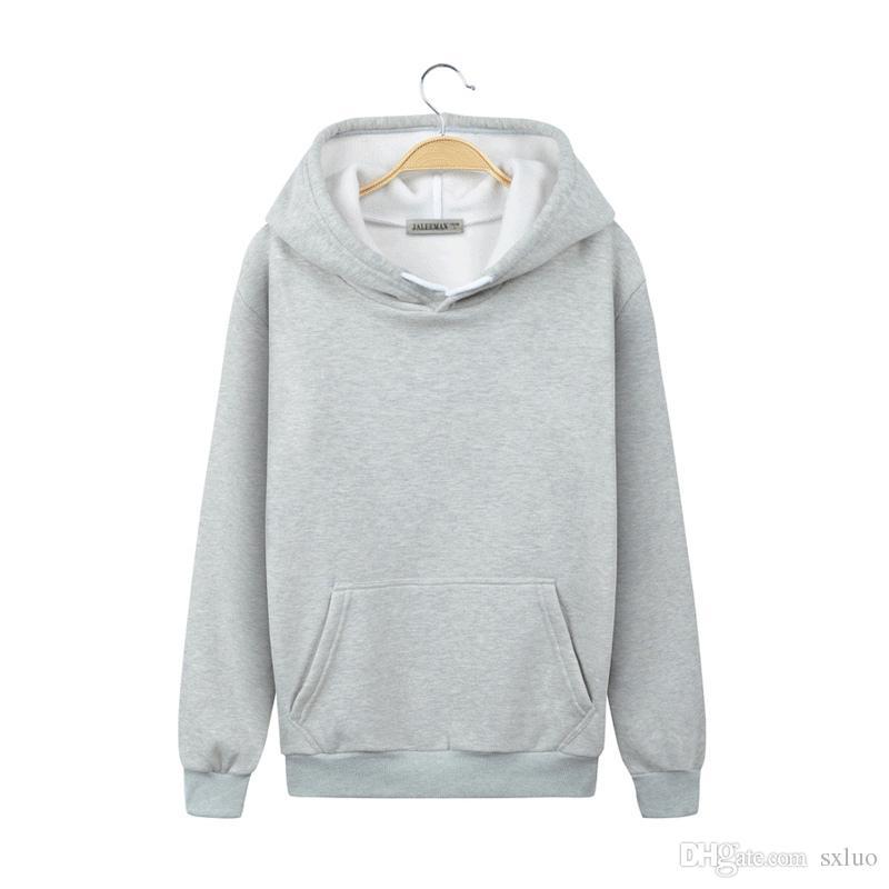 Новая мужская зимняя теплая толстовка с капюшоном толстовка пальто куртка верхняя одежда пуловер свитер спортивная одежда мужской пуловер Клубная толстовка