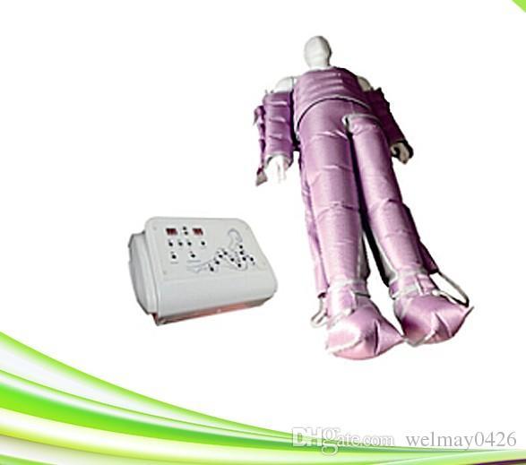 vacumterapia детокс сжатие воздуха массаж сапоги сжатие воздуха ног массажер