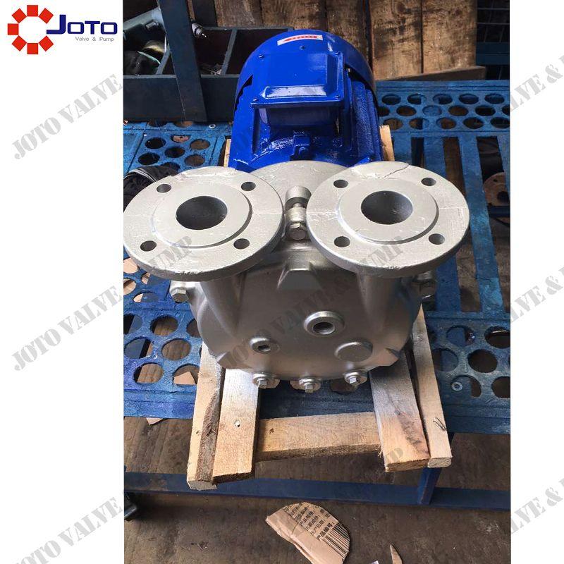 Pompa per vuoto ad anello in acciaio inox di alta qualità 2BV5111