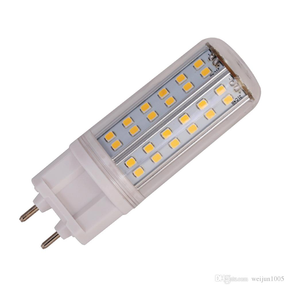 LED G12 10W Светодиодная лампочка G12 GOOT Light SMD2835 84 Компьютерные выводы AC85-265V Заменяет Russell 70W G12 Light Ruble