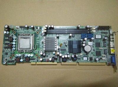 Original PEAK765VL2 REV: motherboard industrial B1 testado trabalhando