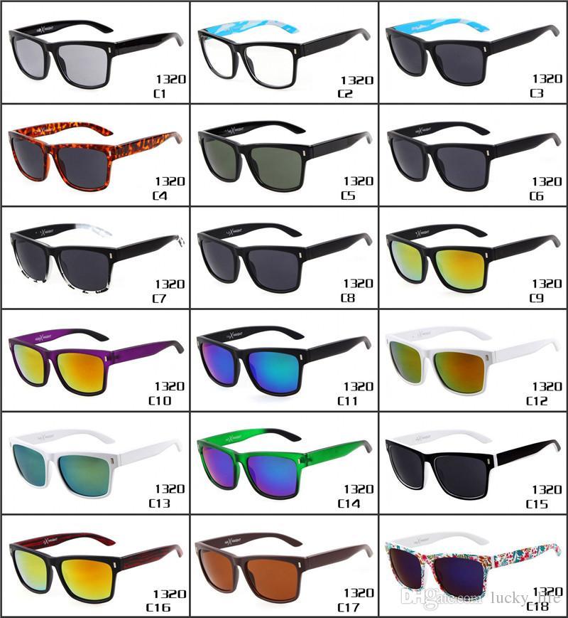 2018 Nowy Ken Block Okulary Mężczyźni Marka Designer Słońce Okulary Odblaskowe Plac Coating Specid Dla Kobiet Prostokąt Okulary Gafas de Sol