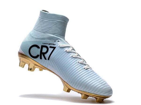2020 2018 Cristiano Ronaldo Mercurial