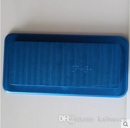 DHL 혼합물 모델 알루미늄 3D 승화 휴대 전화 케이스 금형 금형 도구 아이폰 12 미니 11 Pro XS 최대 8 플러스 갤럭시 S21 플러스 A50 A20 노트 20