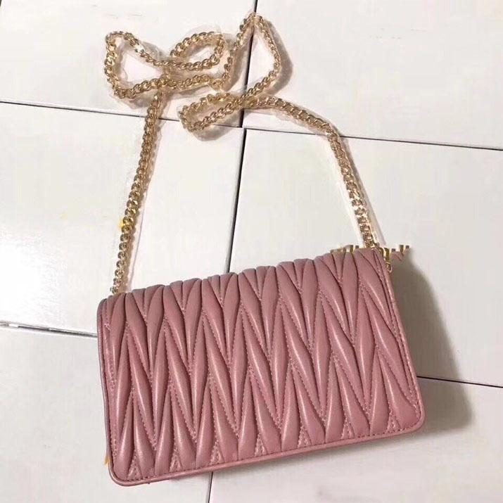 Fashion bags for women crossbody chain classic female luxry woman leather luxury handbags women brands w284