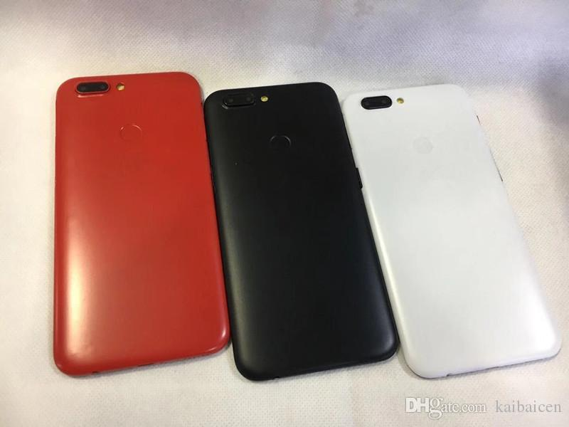 KAIBAICEN For One Plus 5T Fake Dummy Mould for One Plus 6 5 Dummy Mobile phone Mold Only for Display Non-Working Dummy model